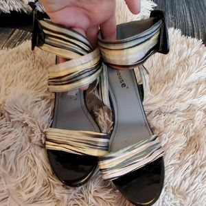 Super cute Dollhouse heels